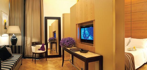 Hotel Fourtyseven Roma