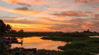 Os sabores de Corumbá, no Pantanal