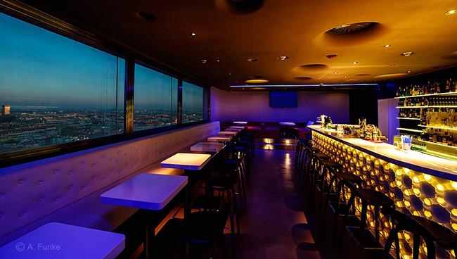 Oblaca Bar e Restaurant