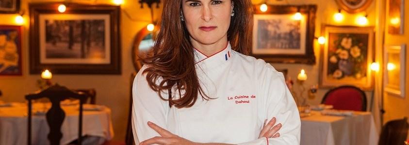 Chef Danielle Dahoui dá dicas de onde comer e o que fazer em Recife