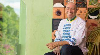 Onde os chefs comem? Com César Santos, em Recife