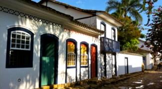 Os melhores hotéis de Paraty