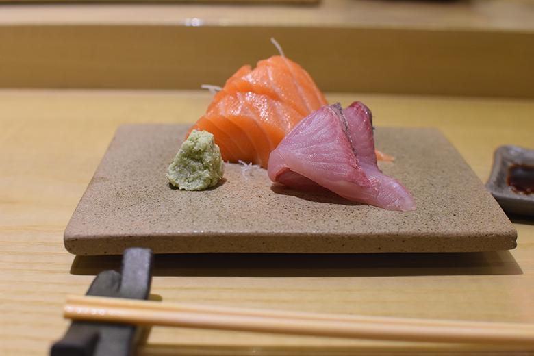 O surpreendente Ryo, no Itaim, ingredientes japoneses, delicadeza e cuidado no preparo