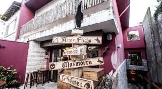 Hora do lanche: top 5 hamburguerias temáticas em São Paulo