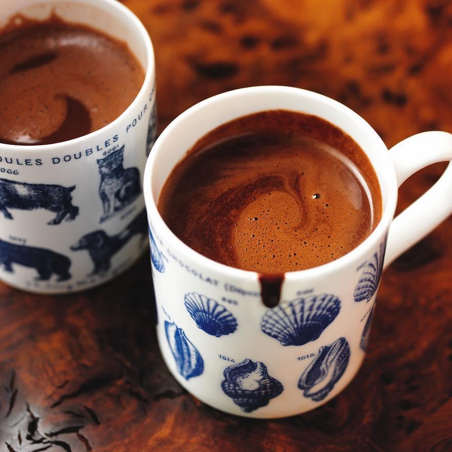 Rococo Hot Chocolate