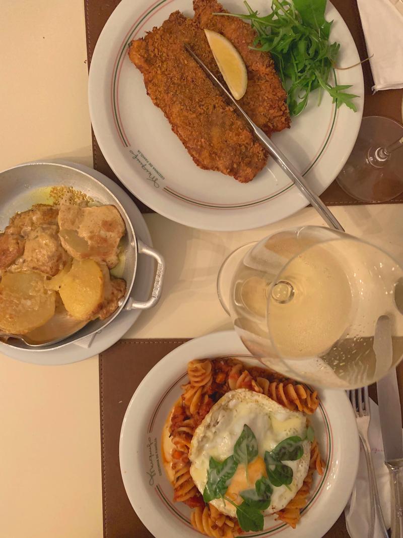 Muquifo, novo restaurante da chef Renata Vanzetto (Foto: Carol Fiacadori)