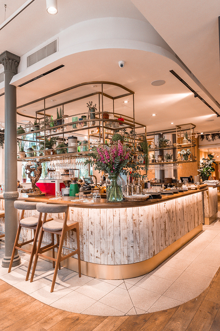 Farmacy-vegano-londres