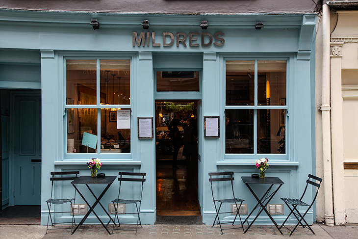 Mildreds-londres