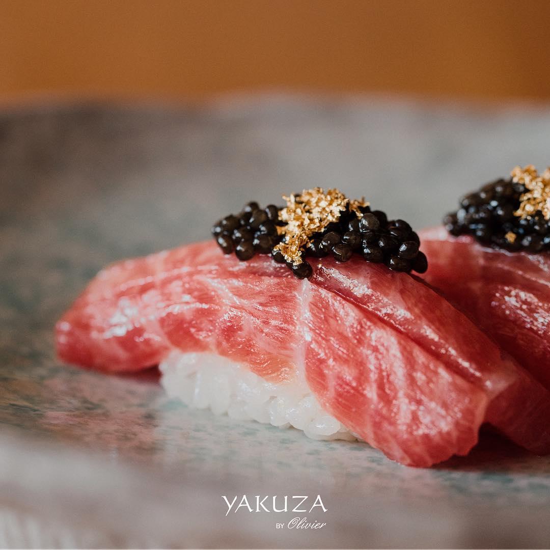 Yakusa Sushi Lisboa