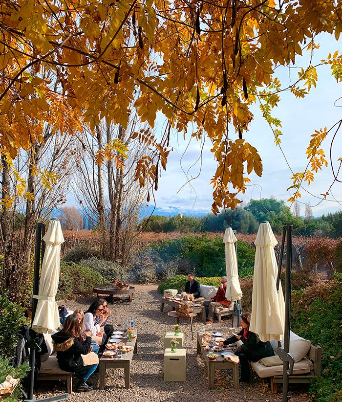 Cavas Wine Lodge (Foto: Tina Bornstein)