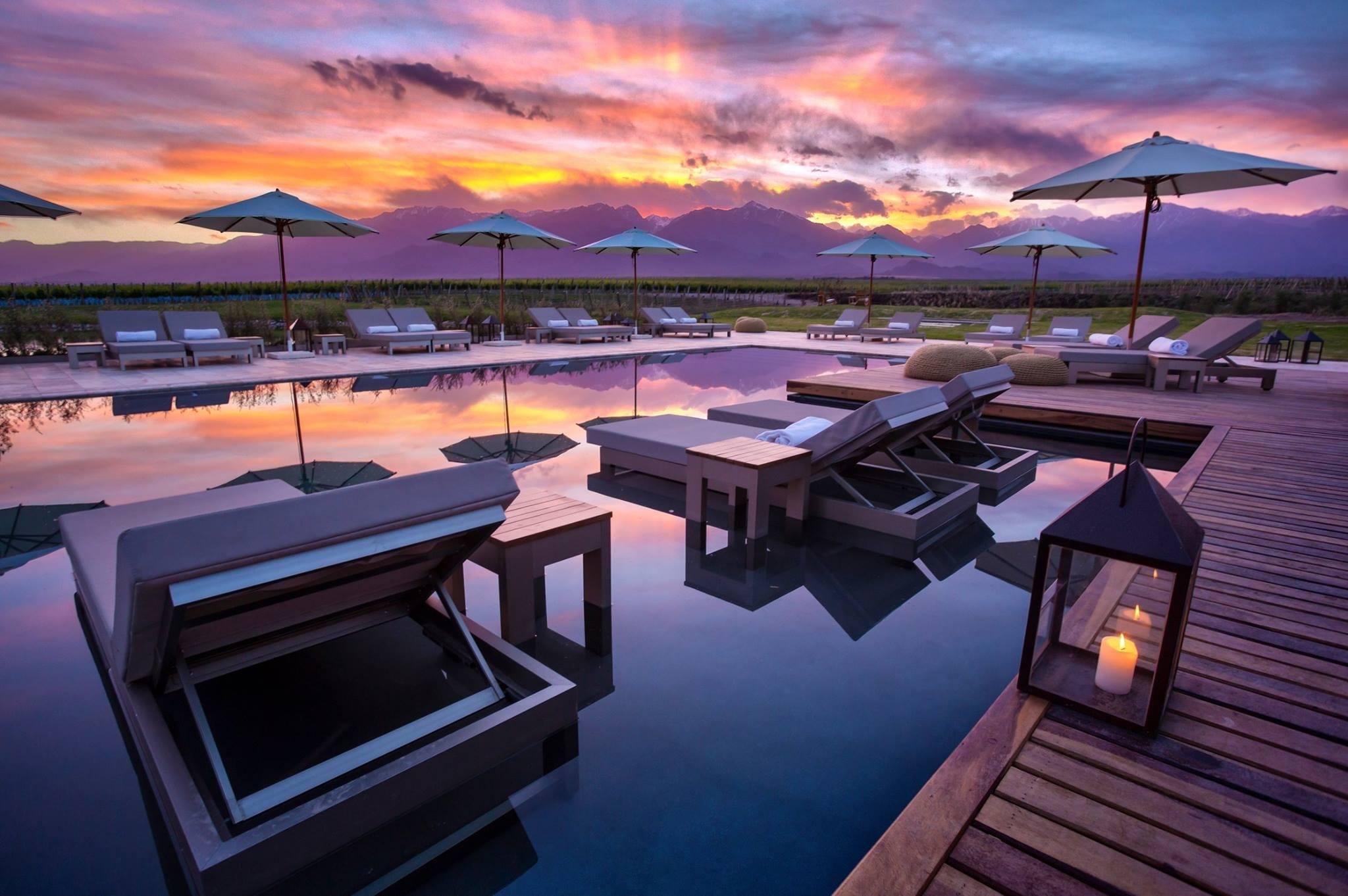 The Vines Resort & Spa (Foto: divulgação)