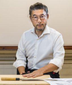 Onde os chefs comem? Com Tsuyoshi Murakami, em São Paulo