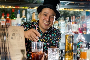 Onde os bartenders bebem? Com Sylas Rocha, em São Paulo