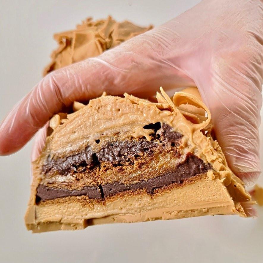Ovo Wow! de Pão de Mel da Cau Chocolates (Foto: reprodução site)