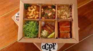 Jefferson e Janaína Rueda lançam delivery de A Casa do Porco, Bar da Dona Onça e Hot Pork