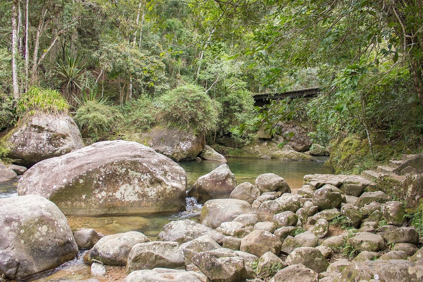 Parque Nacional do Itatiaia (Foto: Adobe Stock)
