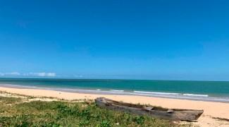 Cinco praias paradisíacas no litoral sul da Bahia