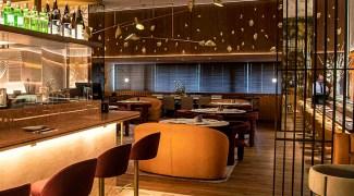 Aima, o novo restaurante japonês do grupo do Kitchin