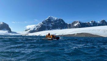 Antártida: o mais isolado e intrigante continente do mundo