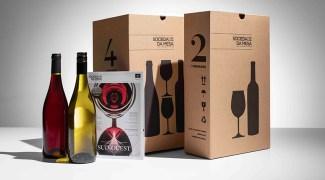 Clubes de vinhos crescem durante a pandemia. Vale a pena entrar nessa?