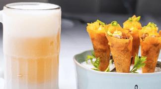 Laura Brito compartilha seus cinco restaurantes favoritos em Recife