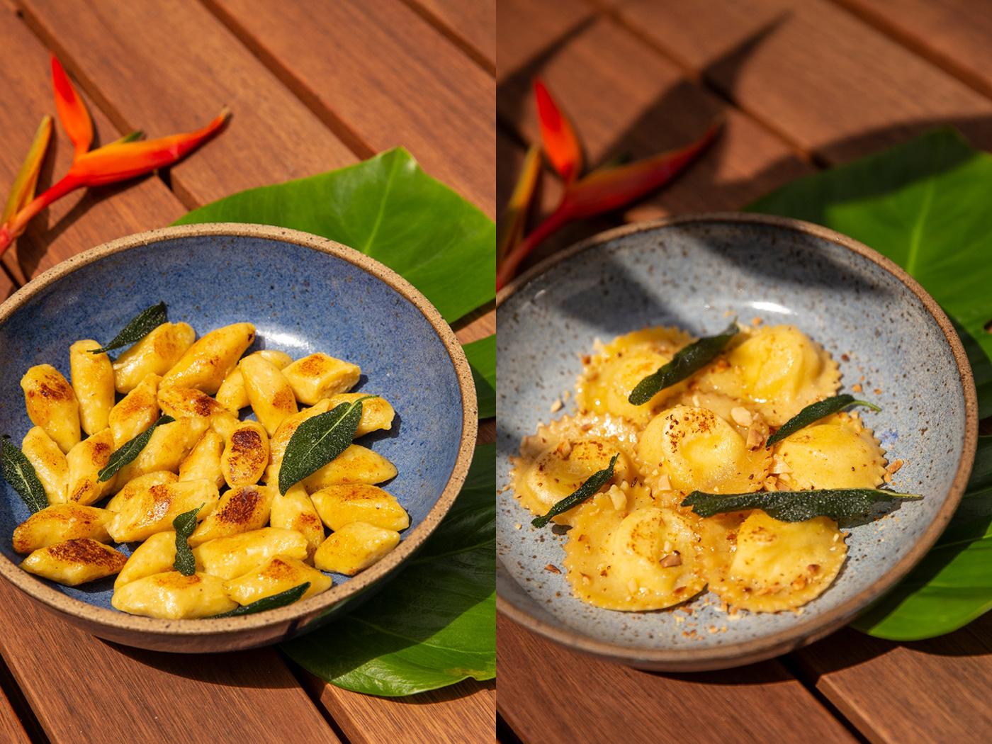Restaurante oferece pratos brasileiros (Fotos: divulgação)