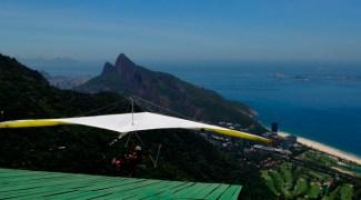 Trilha da Pedra Bonita, no Rio de Janeiro, é fechada por tempo indeterminado