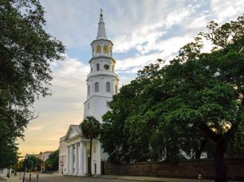'Nem tudo é bonito aqui': turismo de Charleston aborda escravidão
