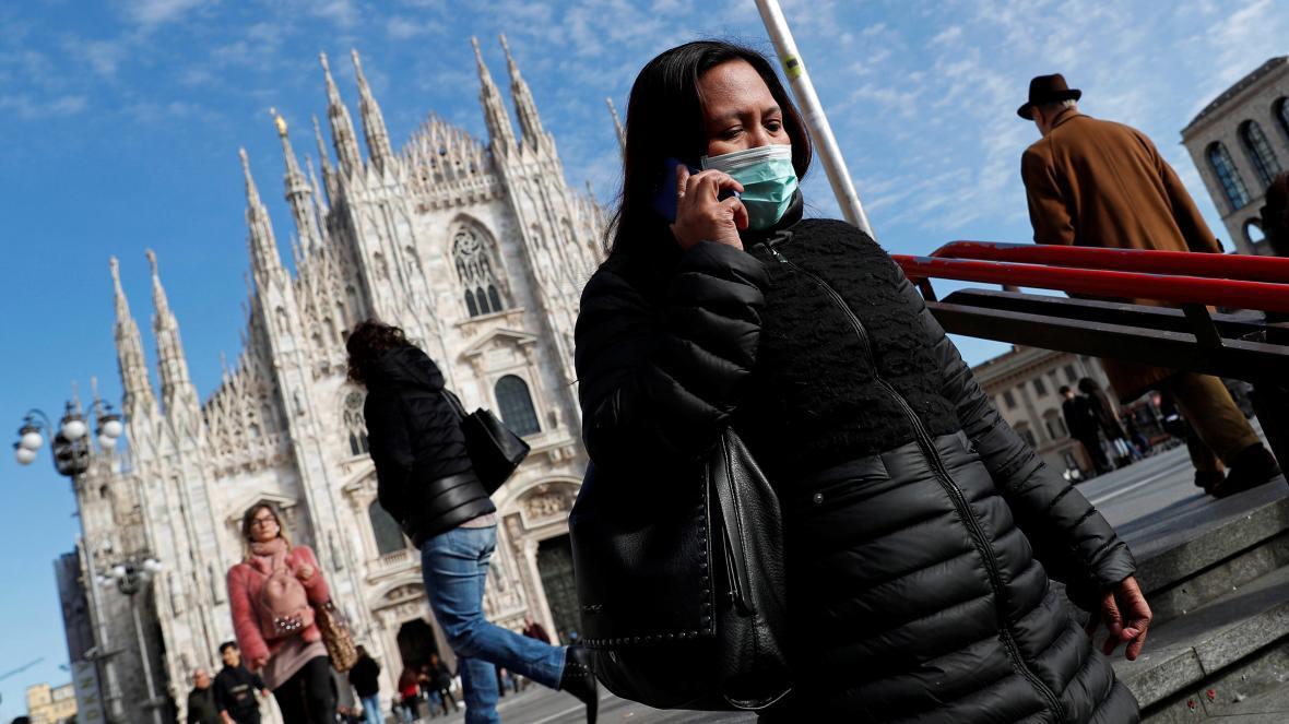 Como a Itália enfrenta a ausência de turistas e as perdas bilionárias do setor