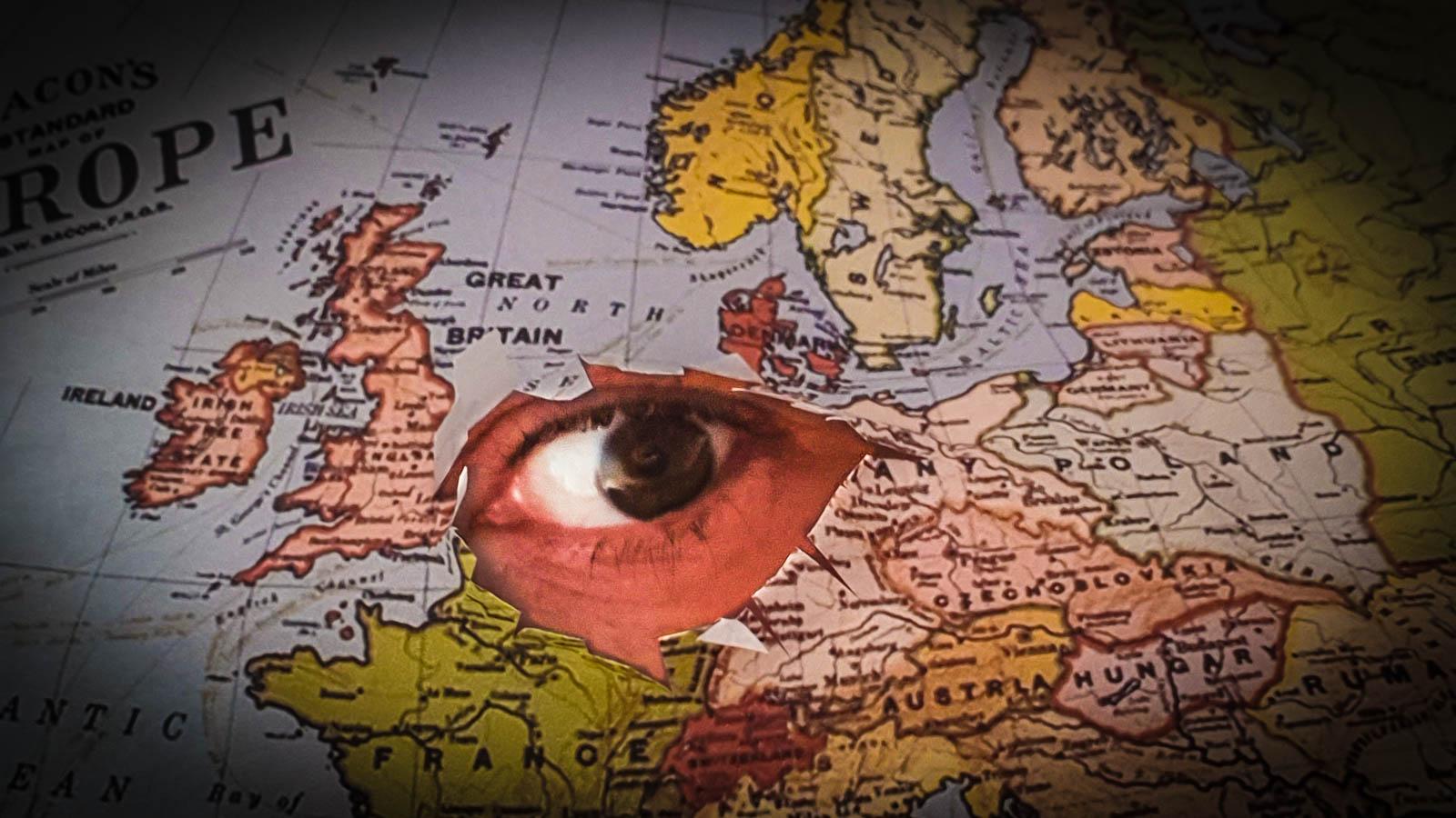 Atlas dos paises