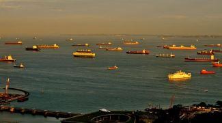 Singapura anuncia o lançamento de cruzeiros 'para lugar nenhum'