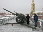 Bourdain conhece a vodca e a política da Rússia