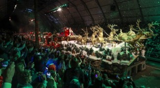 Com 101 dias de celebração, 'Natal Luz' de Gramado começa nesta quinta