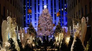 Natal no Rockefeller Center, em NY, será diferente este ano; veja as mudanças