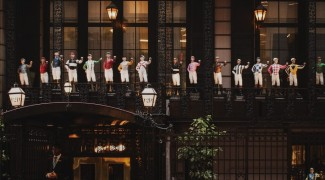Icônico restaurante de Nova York fechará as portas por tempo indeterminado