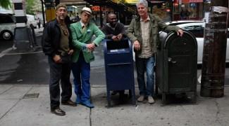 Anthony Bourdain mostra a diversa gastronomia do condado do Bronx
