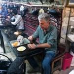 Anthony Bourdain visita o Irã e mostra que lá a mesa é farta