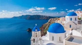 Grécia reabrirá para turistas em 15 de junho