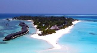 Maldivas suspendem todas as restrições para visitantes