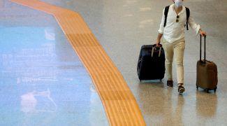 Recomendações de viagem da União Europeia podem barrar norte-americanos e russos