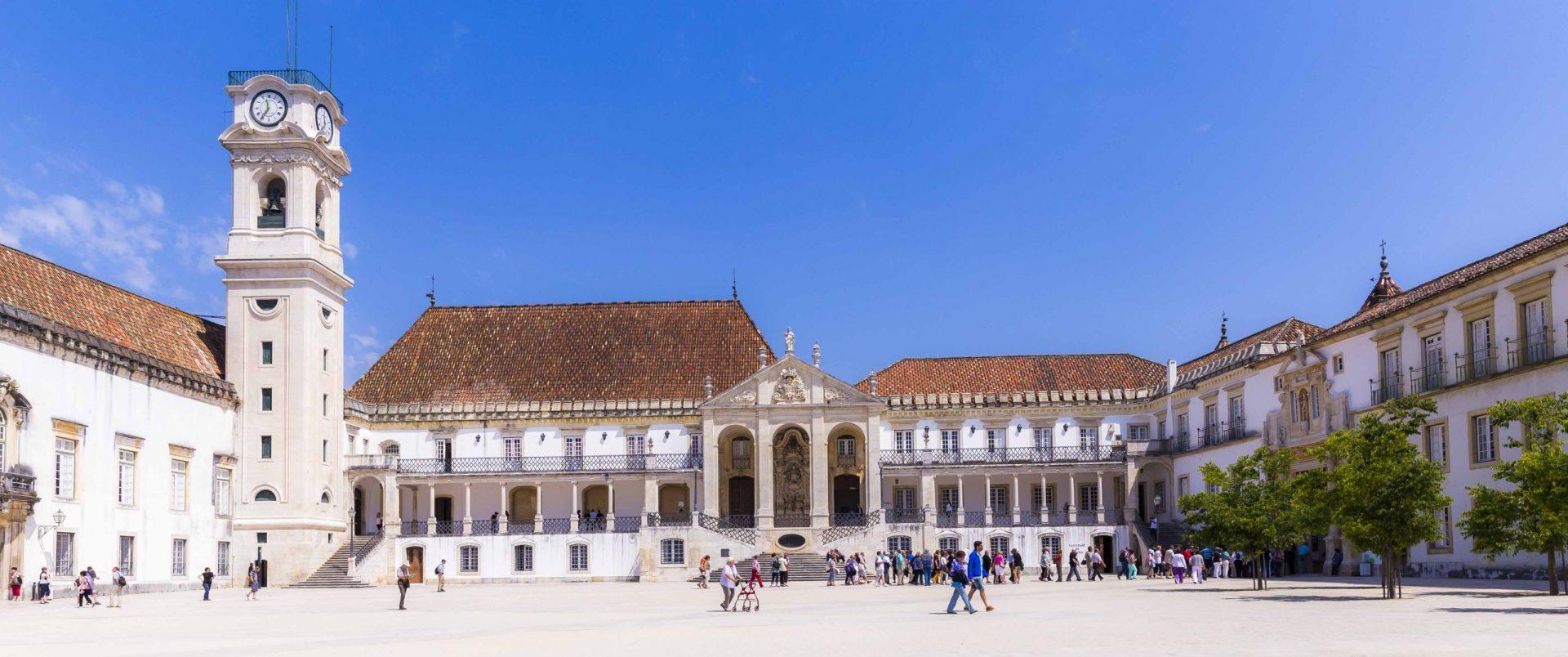 Universidade de Coimbra 4