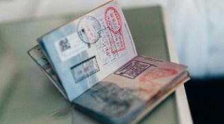 Os passaportes mais poderosos do mundo em 2021