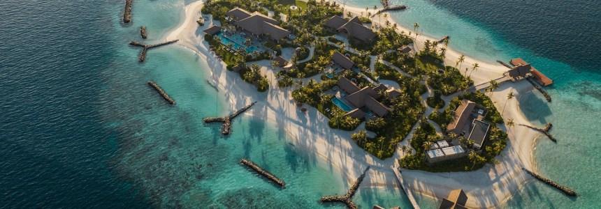 Nova ilha particular do Waldorf Astoria nas Maldivas tem diária de R$ 422 mil