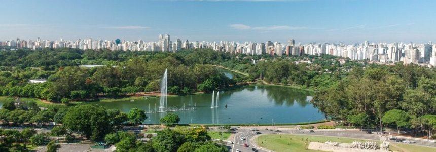 Parque Ibirapuera ganha cara nova em 2021; conheça as mudanças