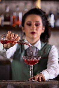 Onde os bartenders bebem por Ana Paula Ulrich, do Palácio Tangará