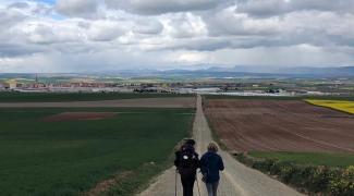 'Buen Camino': histórias dos Caminhos de Santiago