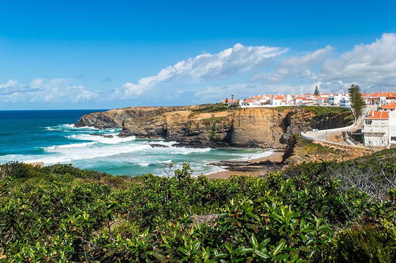 Zambujeira Alentejo Portugal