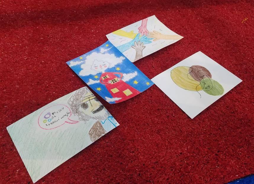 Museu da Imaginação ficará aberto todos os dias de janeiro com oficinas para as crianças (Foto: Divulgação)