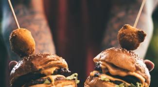 Tradi Hamburgueria, endereço obrigatório para os burger lovers em SP