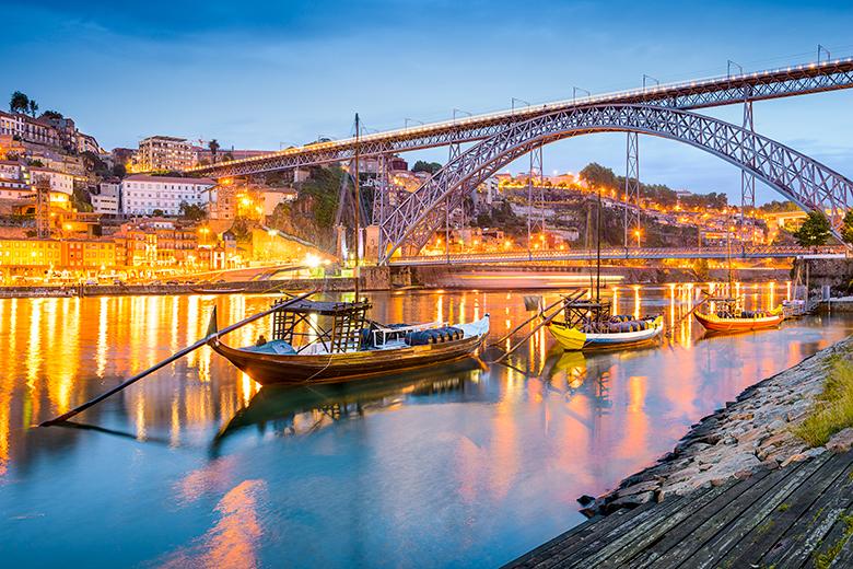 Porto Portugal guia